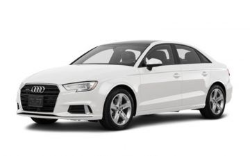 Rent AUDI A3 SEDAN or similar