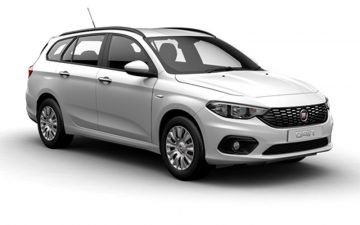 Rent FIAT TIPO STATION WAGON or similar