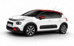 CITROEN C3 DIESEL or similar