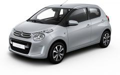 CITROEN C1 A/T or similar
