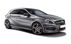 MERCEDES A180D DIESEL or similar